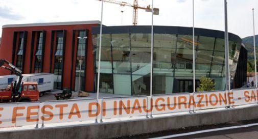 (S)vendesi Victoria Campus