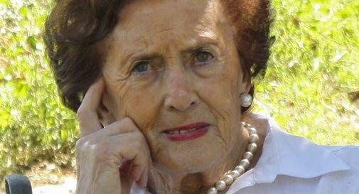 Marcella Morucchio, vedova Tommaseo Ponzetta