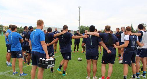 Al via la stagione del Benetton Rugby