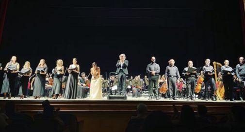 concerto omaggio Morricone Treviso