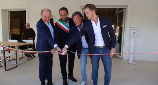 Raquet Club di Adriano Panatta