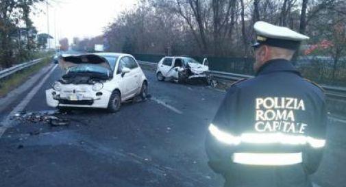 Sorelline muoiono in un incidente stradale. La madre positiva all'alcol test