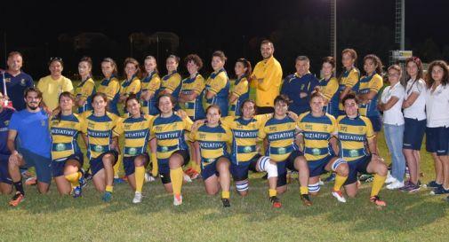 La Iniziative Rugby Villorba