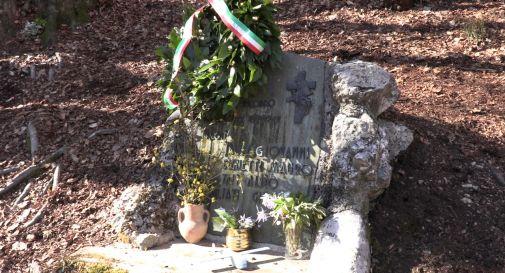 Il disastro aereo del Fadalto 50 anni dopo, raccontato da un video di Giovanni Carraro