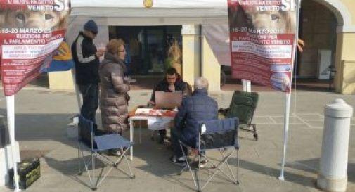 Veneto indipendente, Plebiscito.eu dà il via alle elezioni autogestite