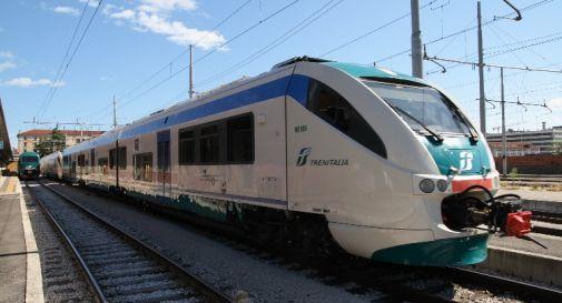 Treni, sondaggio online: rispondono in 400