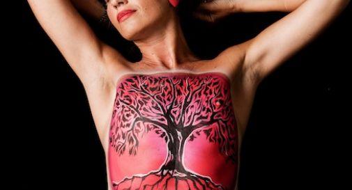 """Calendario """"Love your body"""""""