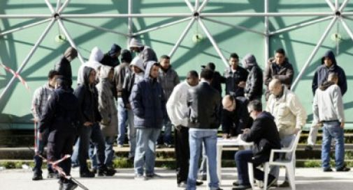 In Veneto accolti 1.052 migranti