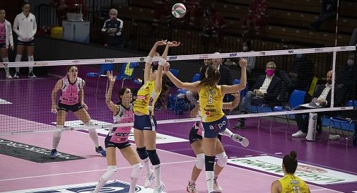 foto di Massimo Battaini (lega volley femminile)
