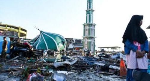 Disastro Indonesia, trovati oltre 1200 corpi