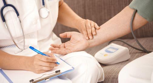 La Gran Bretagna richiede infermieri veneti