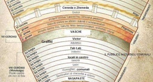 Vittorio Veneto? Un inferno!