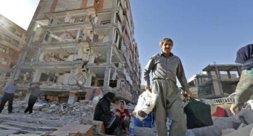 Terremoto in Iran, almeno 6 morti e centinaia di feriti