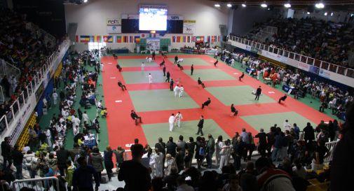 Zoppas Arena