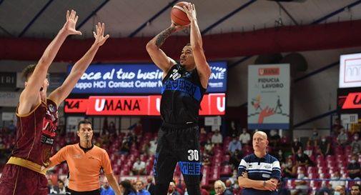 Treviso gioca alla grande, ma crolla sul finale
