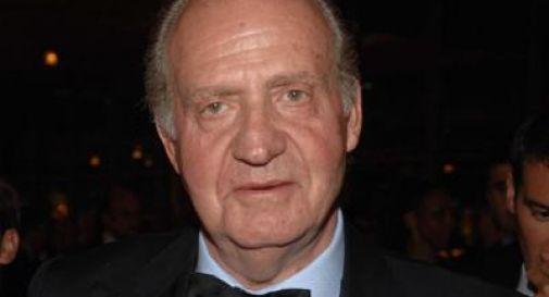 Spagna: Juan Carlos abdica a favore del figlio Felipe