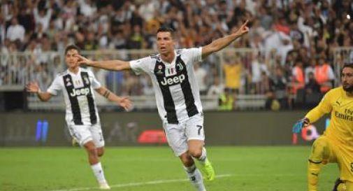 La rinascita del calcio italiano