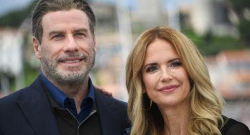 Morta l'attrice Kelly Preston, moglie di John Travolta