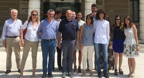 Levi Alumni lancia Festilval della Cultura a Montebelluna