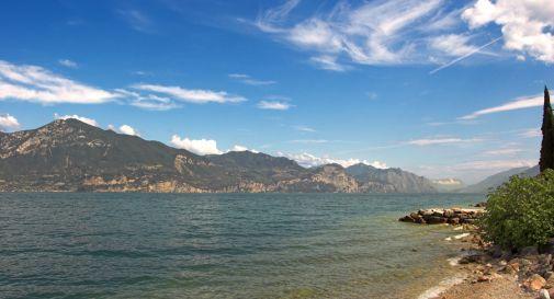 18enne annega nel lago di Garda