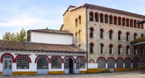 L'arte fa rivivere capannoni e fabbriche della Marca