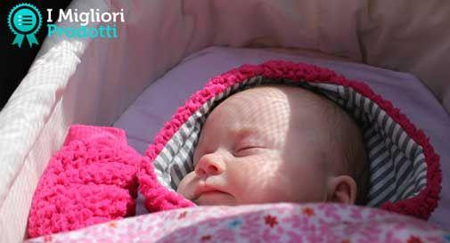 Le migliori fasce porta bebè per un trasporto sicuro e leggero