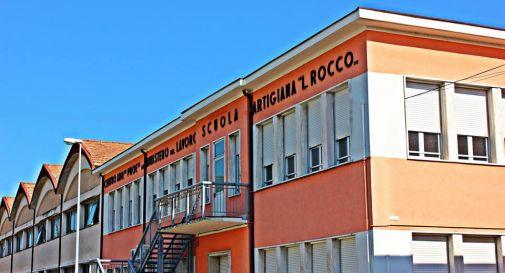 la scuola Lepido Rocco di Motta