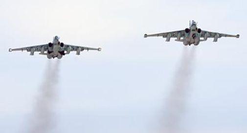 Libia, alta tensione: 8 caccia russi trasferiti dalla Siria