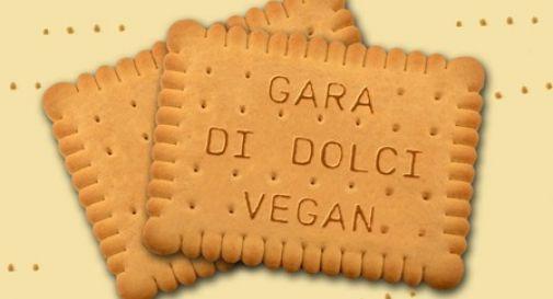 Vegani, una gara di dolci