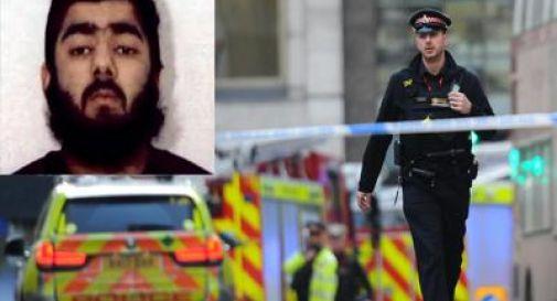Attentato a  Londra, l'Isis rivendica