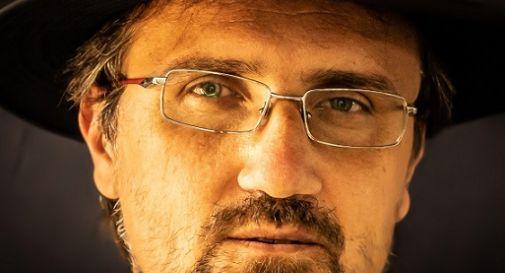 Il critico d'arte e saggista Luca Nannipieri