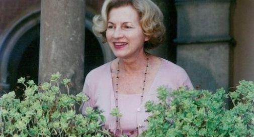 Luigina Bortolatto, storica dell'Arte