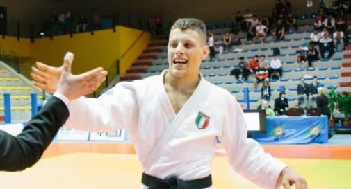 Mattia Prosdocimo