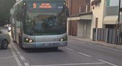 Autobus non più gratuiti per anziani: