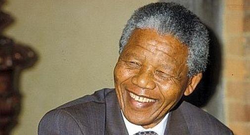 Ansia per Mandela