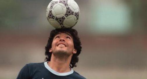 Maradona, l'omaggio sui campi della Serie A: il programma