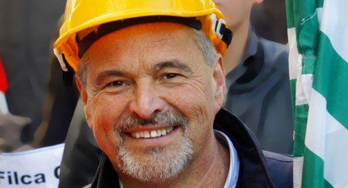 Addio ad Alessandro Marcato, Segretario della Filca Belluno Treviso