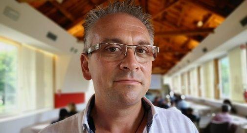 Mario De Boni, segretario Funzione pubblica Cisl Belluno Treviso