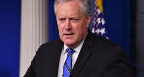 Usa, Casa Bianca: le elezioni si terranno il 3 novembre