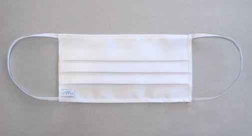 Le mascherine della Tessitura Monti ottengono la qualifica di dispositivo medico