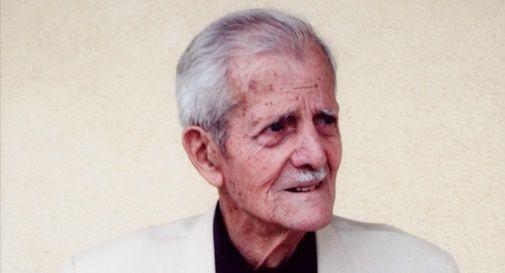 Maser, Rino Carraro, 100 anni