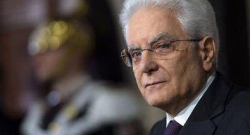 Legittima difesa, Mattarella firma ma scrive a Camere