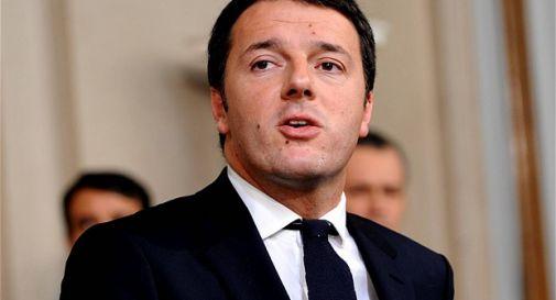Renzi e il