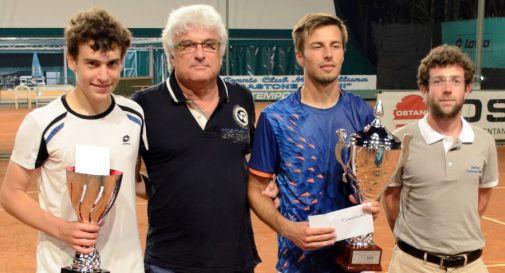 All'Ostani Montebelluna il Trofeo Tempo di Sport va a Fabio Scuglia