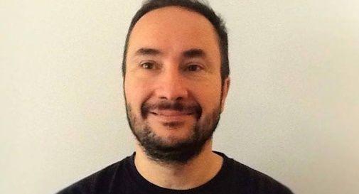 Maurizio Acerbo, segretario nazionale del Partito della Rifondazione Comunista