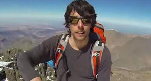 Incidente in mongolfiera, muore stella francese degli sport estremi