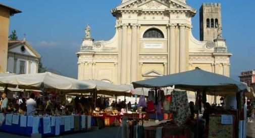 45 artigiani protagonisti al mercatino di Ceneda