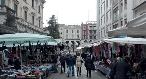 Chiuse le scuole ed i mercati, annullati gli eventi del Carnevale nella Marca