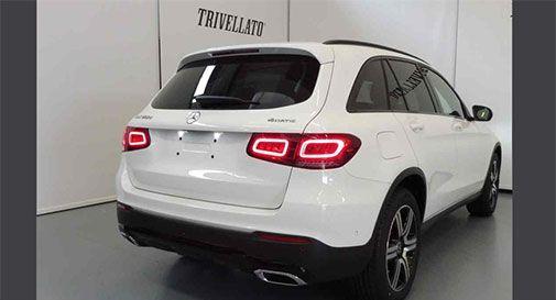 Gruppo Trivellato, concessionaria Mercedes-Benz