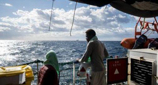 Alan Kurdi sbarca a Malta